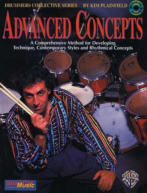 Kim Plainfield - Advanced Concepts