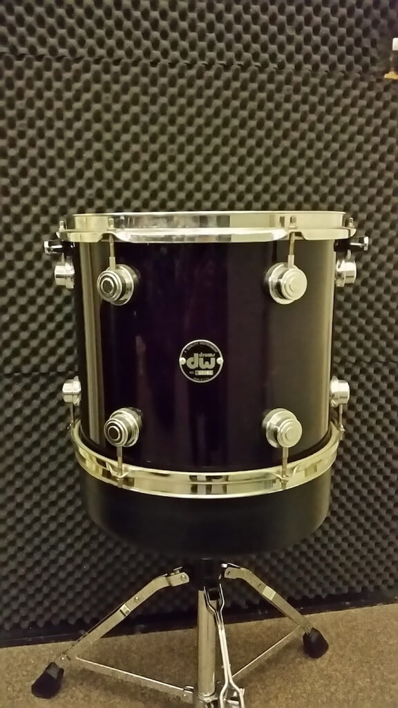 For sale DW Collector's 13 tom