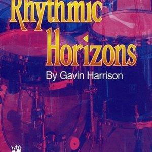 For sale Gavin Harrison Rhythmic Horizons DVD NEW