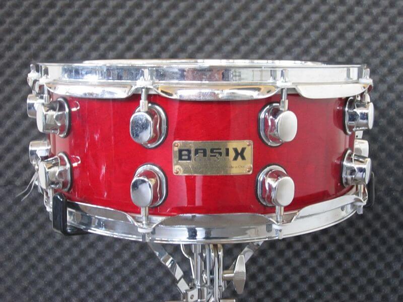 Shop snare Basix 14 x 5