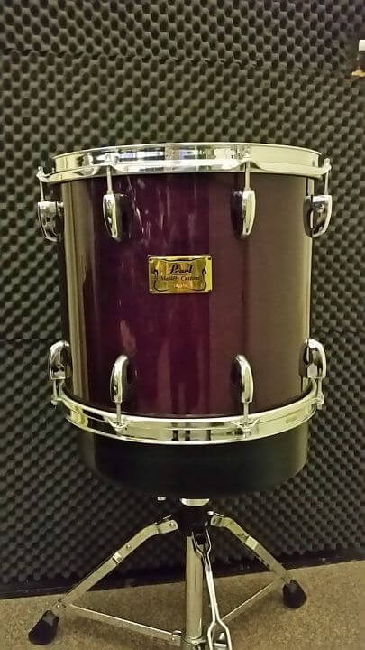 Shop snare Pearl Masters Custom 14 x 11 tom