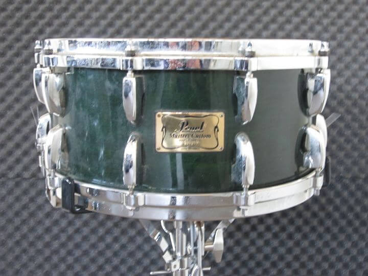 Shop snare Pearl Masters MMX 14 x 6,5