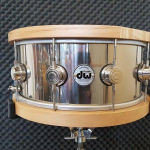 Shop Snares DW Collector's Aluminium 14 x 5,5