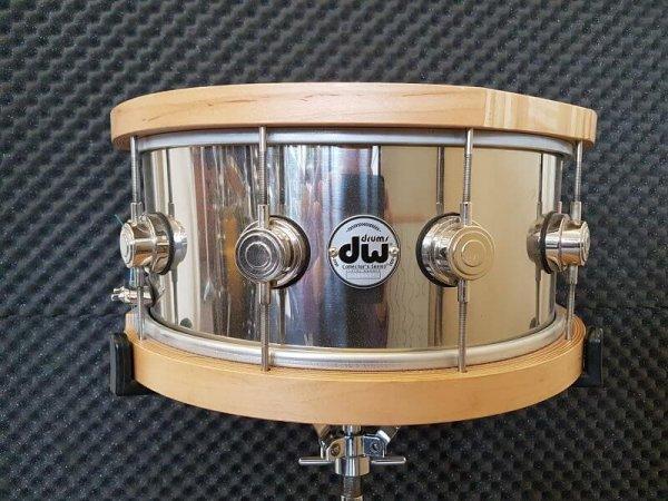 Shop Snares DW Collector's Aluminium 14 x 5,5