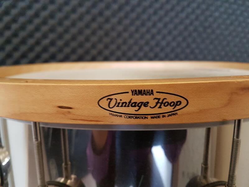 Shop Snares DW Collector's Aluminium 14 x 5,5 Hoops