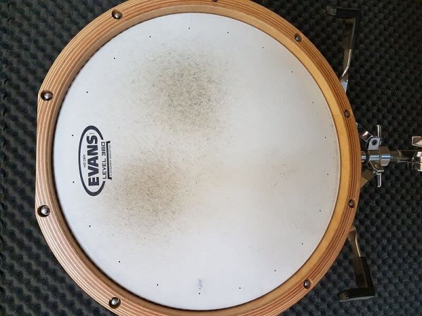 Shop Snares DW Collector's Aluminium 14 x 5,5 Top