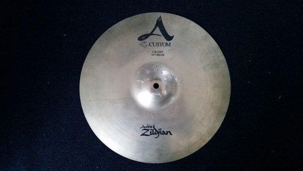 Zildjian A custom 14