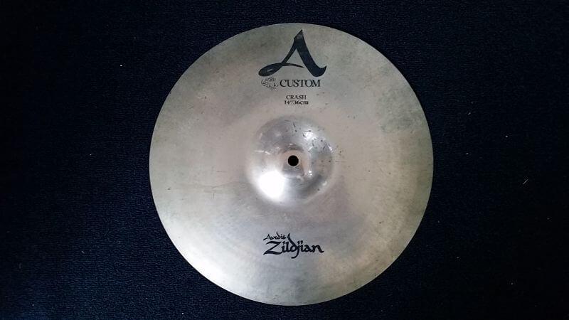 For sale Zildjian A Custom 14
