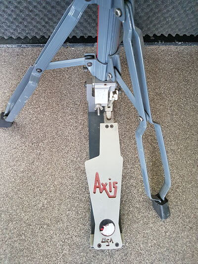 Hardware - Axis hihat stand 2
