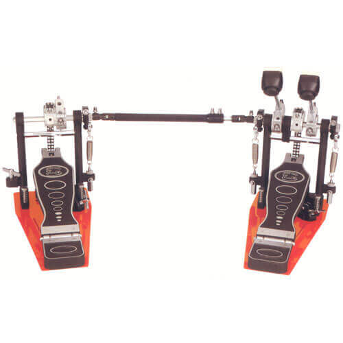Stable double bass pedal STA-PD222A