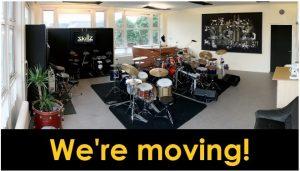 Afbeelding bericht Skillz Drum Academy gaat verhuizen naar Nederweert