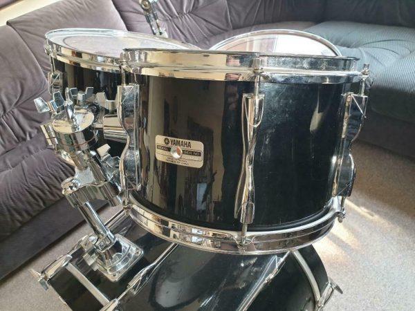Yamaha Pre Recording Custom YD-9222WT in Jet Black 03