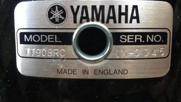 Yamaha Recording Custom TT908RC 02